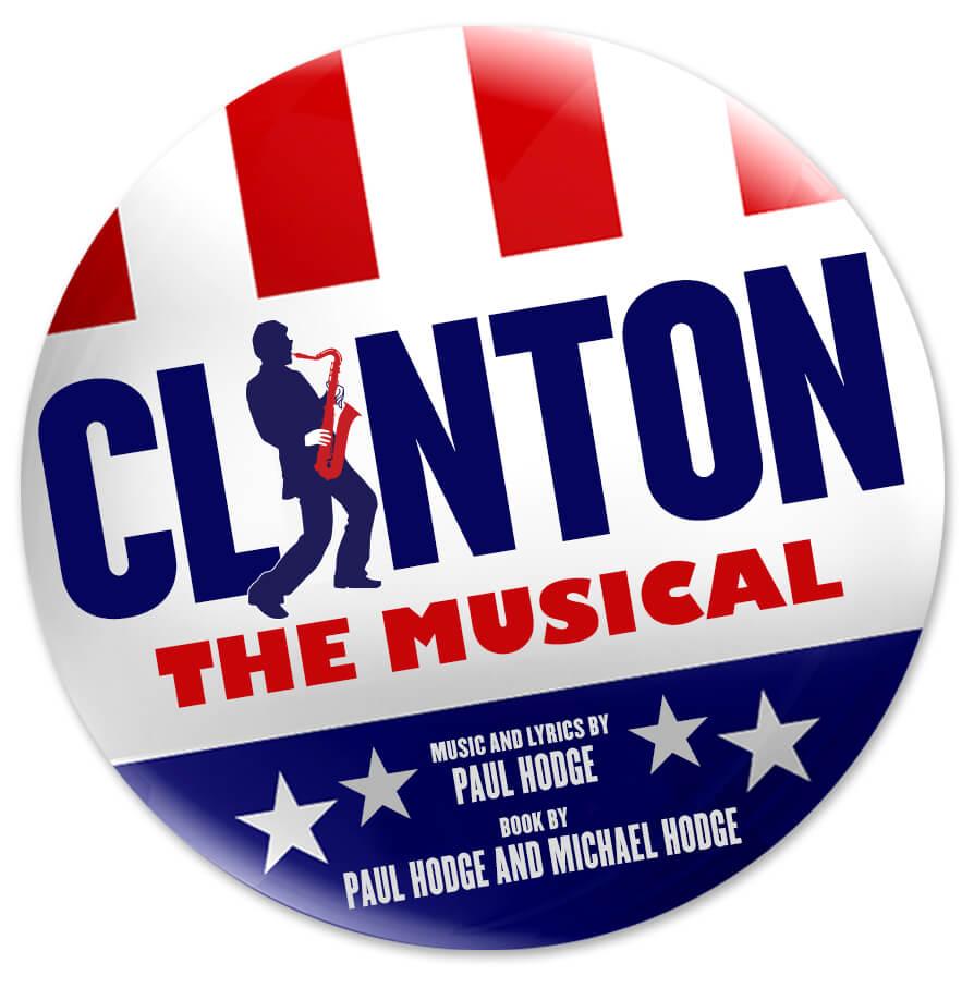 Journal News: Hillary's running, Off-Broadway